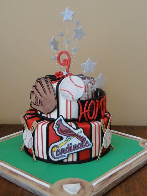 Cake Gallery Sprinkled With Sugar Kansas Citys Premier Custom Cakes