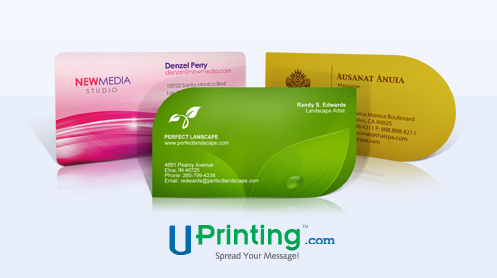 Uprinting business card giveaway mommypalooza die cut business cards colourmoves