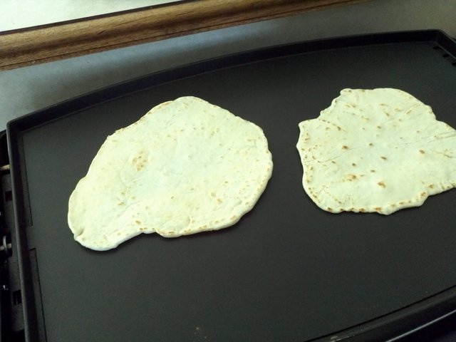 Recipe Authentic Homemade Flour Tortillas Mommypalooza Kansas City Lifestyle Blogger