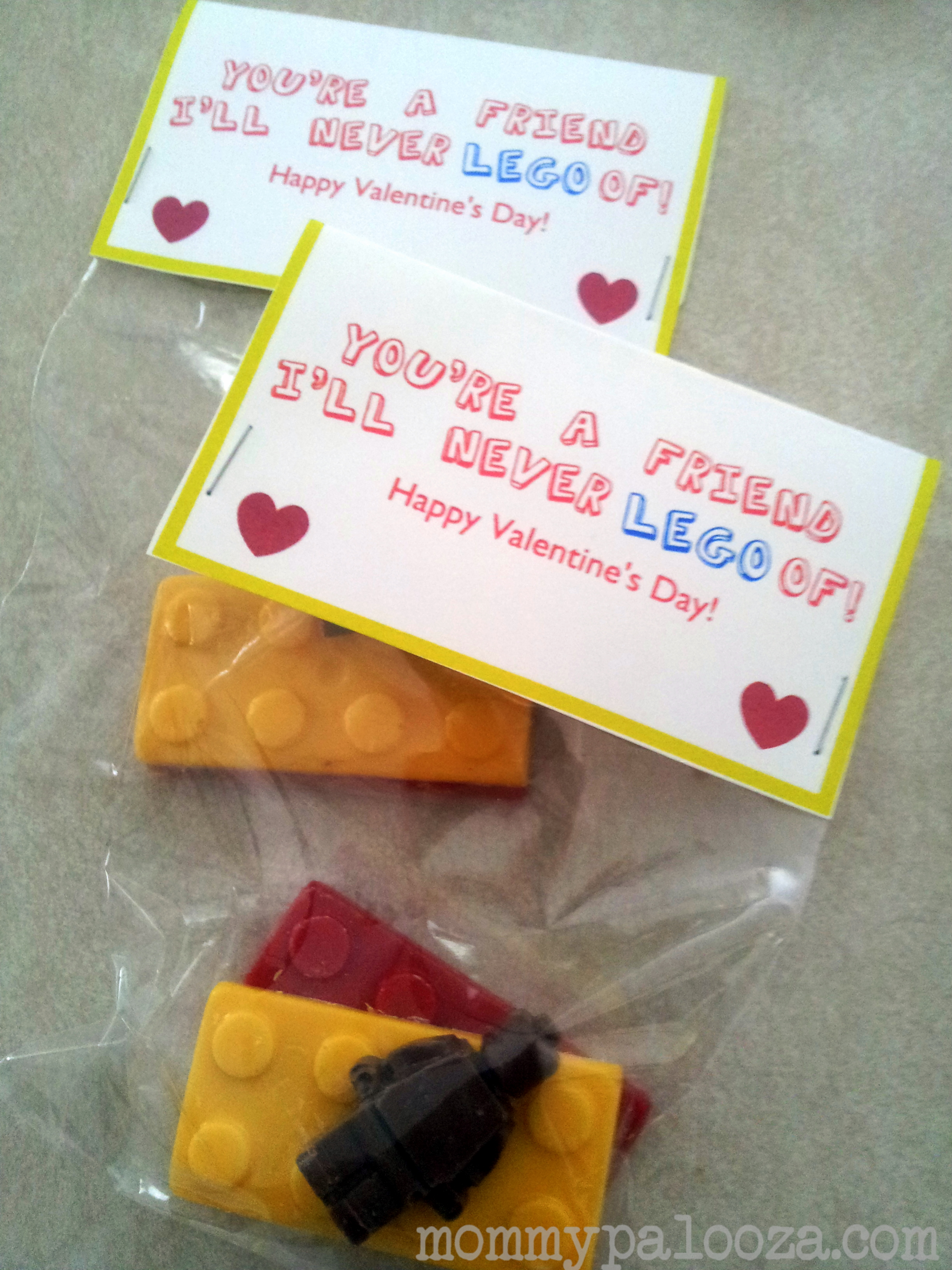 You Can Use Your LEGO Candy Mold To Make Treats For This One By Mommypalooza