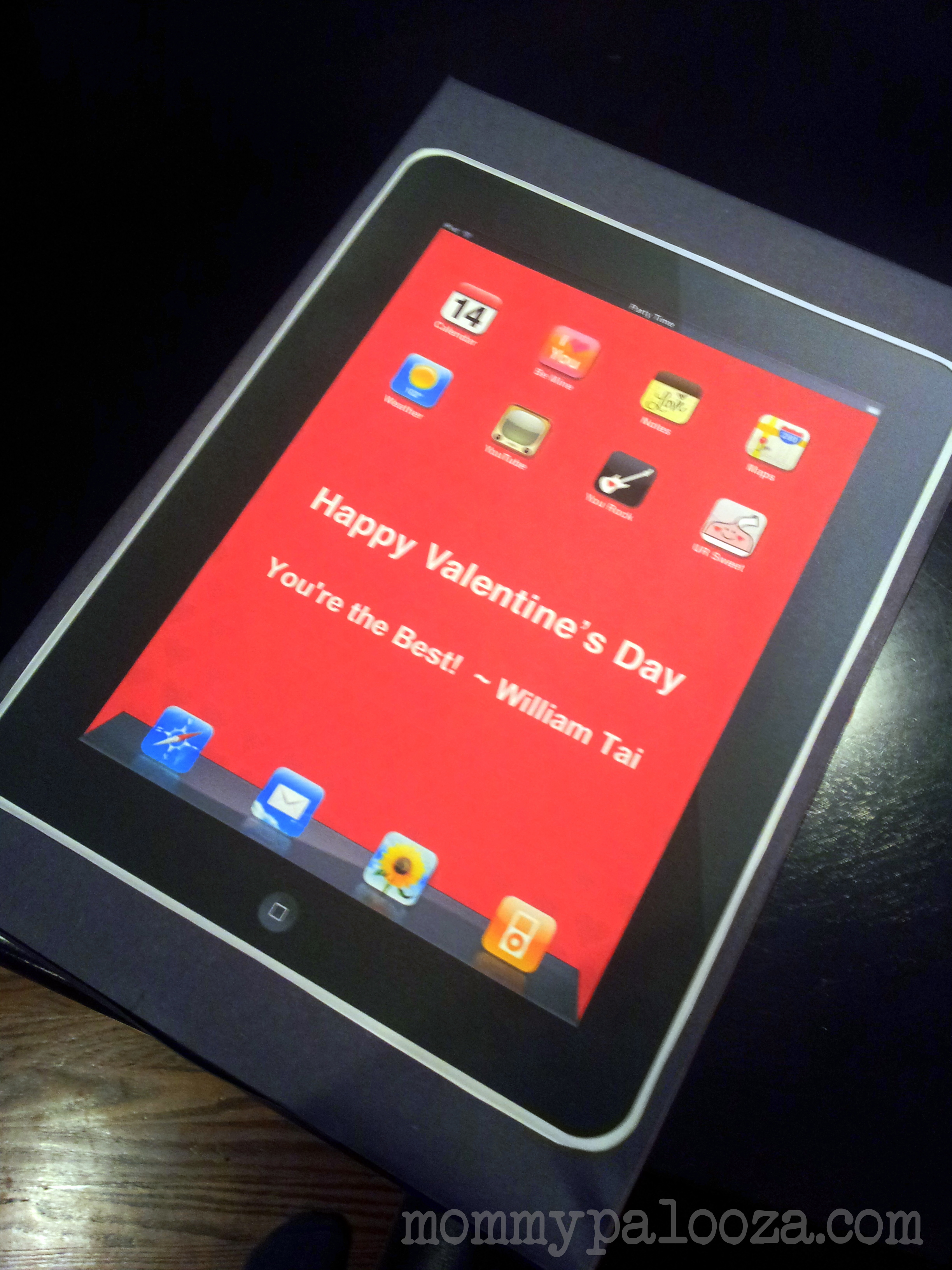 ipad themed valentines day card box - Valentines Day Boxes For Boys
