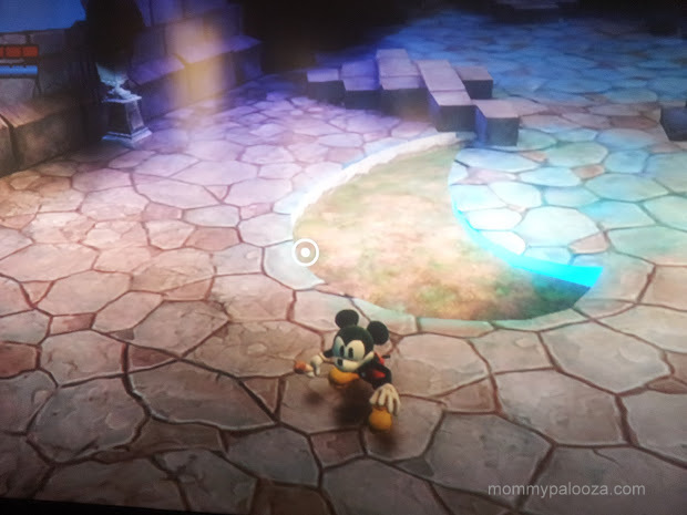 Epic Mickey 2 for PS3