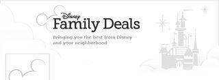 Disney Family Deals