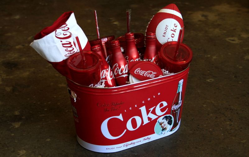 #CokeChase Super Bowl prize pack giveaway