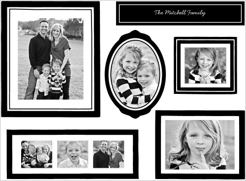 Shutterfly wall decal
