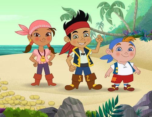 Celebrate with jake and the never land pirates submit a video disney junior celebrate jakes birthday on disney channel and disney junior m4hsunfo