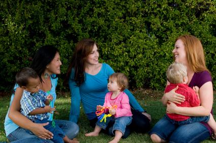 lesbian mothers group kansas