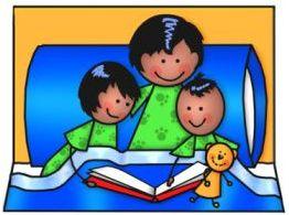 Summer Reading Programs for kids in KC metro