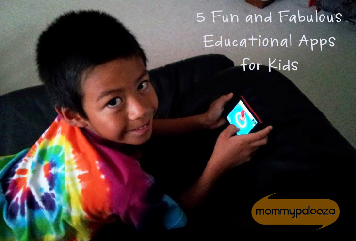 Get hAppy with these educational apps!
