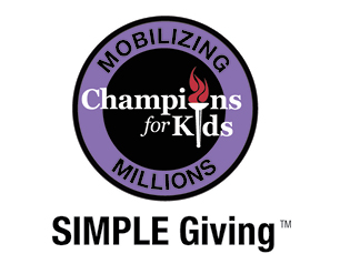 Help Hungry Children in Your Community with #SIMPLEGiving