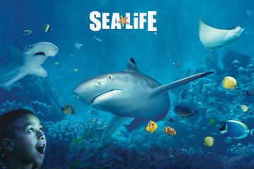 SEA LIFE Kansas City (KC) Promo Code