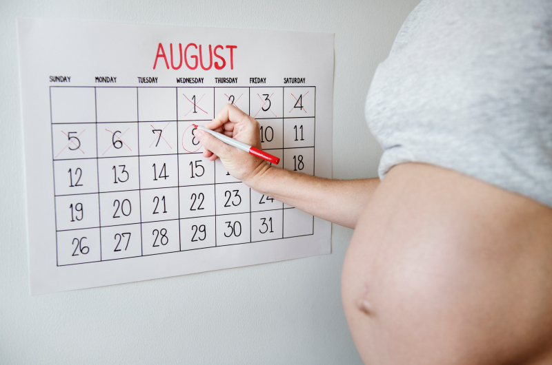 Baby-is-coming