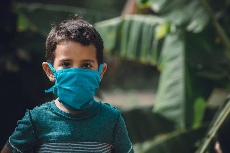 Hypochondriac kids